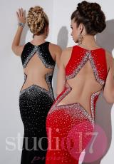 Studio 17 12529.  Available in Black, Red