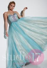 Studio 17 12531.  Available in Aqua Nude, Pink Nude