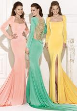 Tarik Ediz 92469.  Available in Mint, Salmon, Yellow