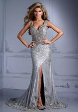Terani Evenings GL2317.  Available in Silver