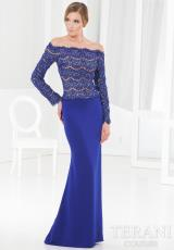 Terani Evenings M3837.  Available in Black, Cobalt