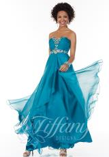 Tiffany 16012.  Available in Royal, Spearmint, Teal, Tropical Orange
