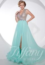 Tiffany 16071.  Available in Mint, White