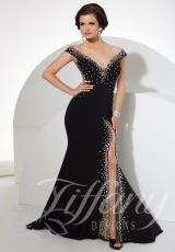 Tiffany 16101.  Available in Black, Red