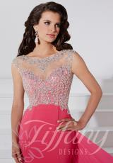 Tiffany 16108.  Available in Bright Pink, Bright Turquoise, White