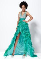 Tiffany 16734.  Available in Black, Teal