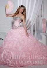 Tiffany Quinceanera 26732.  Available in Pink