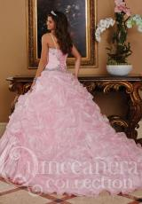 Tiffany Quinceanera 26751.  Available in Emerald, Kiwi, Pink