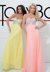 Tony Bowls Evenings 114L05.  Available in Orange, Yellow