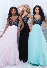 Tony Bowls Evenings TBE11403.  Available in Black/Mango, Black/Nude, Black/Pink, Black/Water