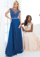 Tony Bowls Evenings TBE11411.  Available in Dark Blue, Gray, Light Pink, White