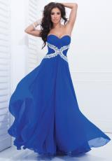 Tony Bowls Evenings TBE11412.  Available in Emerald, Red, Royal Blue, White