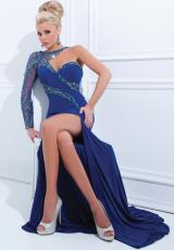 Tony Bowls Evenings TBE11413.  Available in Royal Blue