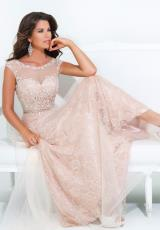 Tony Bowls Evenings TBE11415.  Available in Rose, Slate Blue