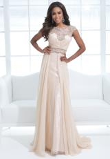 Tony Bowls Evenings TBE11426.  Available in Nude