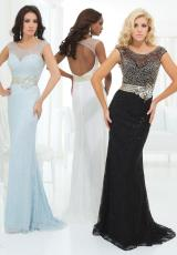 Tony Bowls Evenings TBE11446.  Available in Black, Light Blue, White