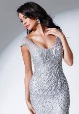 Tony Bowls Evenings TBE11501.  Available in Silver