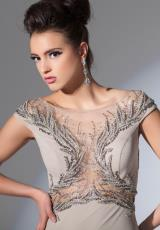 Tony Bowls Evenings TBE11509.  Available in Taupe