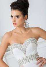 Tony Bowls Evenings TBE11529.  Available in White