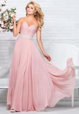 Tony Bowls Evenings TBE11538.  Available in Blush, Navy Blue, White