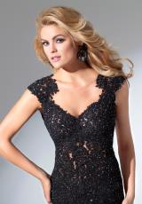 Tony Bowls Evenings TBE11568.  Available in Black
