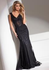 Tony Bowls Evenings TBE11569.  Available in Black