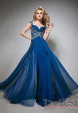 Tony Bowls Evenings TBE21367.  Available in Brown, Navy Blue