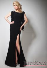 Tony Bowls Evenings TBE21384.  Available in Black, Red