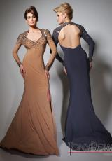 Tony Bowls Evenings TBE21386.  Available in Smoke, Toast