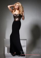 Tony Bowls Evenings TBE21387.  Available in Black