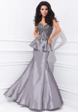 Tony Bowls Evenings TBE21405.  Available in Silver