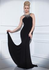 Tony Bowls Evenings TBE21412.  Available in Black, Chocolate, Emerald