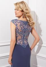 Tony Bowls Evenings TBE21415.  Available in Periwinkle, Purple