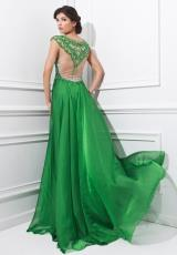 Tony Bowls Evenings TBE21429.  Available in Emerald, Silver