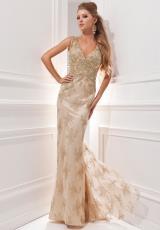 Tony Bowls Evenings TBE21434.  Available in Champagne, Navy Blue