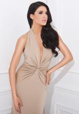 Tony Bowls Evenings TBE21442.  Available in Beige, Black, Navy Blue, Red