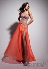 Tony Bowls Le Gala 113502.  Available in Orange