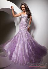 Tony Bowls Le Gala 113507.  Available in Lilac