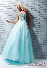 Tony Bowls Le Gala 113509.  Available in Water