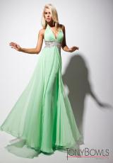 Tony Bowls Le Gala 113518B.  Available in Light Green