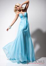 Tony Bowls Le Gala 113519.  Available in Turquoise