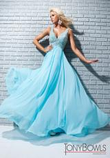Tony Bowls Le Gala 113531.  Available in Light Blue, Light Purple