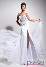Tony Bowls Le Gala 113538.  Available in White