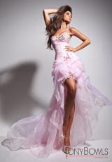 Tony Bowls Le Gala 113549.  Available in Pink