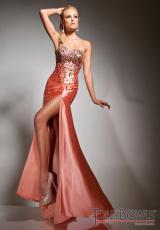 Tony Bowls Le Gala 113551.  Available in Orange