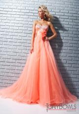 Tony Bowls Le Gala 113552.  Available in Orange