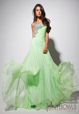 Tony Bowls Le Gala 113553.  Available in Hot Pink, Mint, Water
