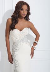 Tony Bowls Le Gala 114504.  Available in Light Champagne, Lilac