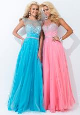 Tony Bowls Le Gala 114516.  Available in Blue, Coral