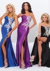 Tony Bowls Le Gala 114518.  Available in Black, Purple, Royal Blue